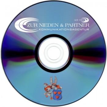 dvdproduktion